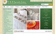 F & B Specialty Linen