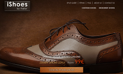 Itailor Shoes