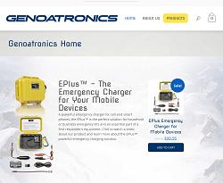 Genoatronics