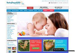 Baby Depot USA
