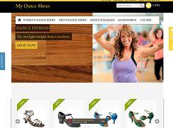 Mydanceshoes