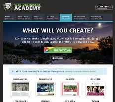 WebDesignersAcademy