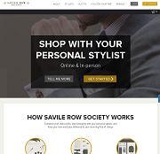 SavilerowSociety