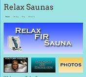Relax-Saunas.Myshopify