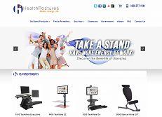 HealthPostures