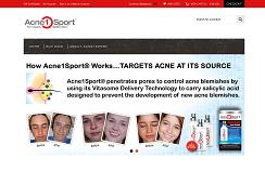 Acne1sport