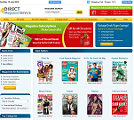 Directmagazineservice