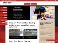 Epoxy-coat