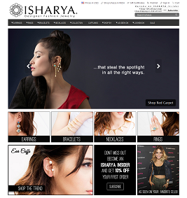 Isharya