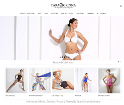 Store Taragrinna Swim Wear