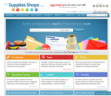 Suppliesshops