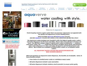 aquaverve.com