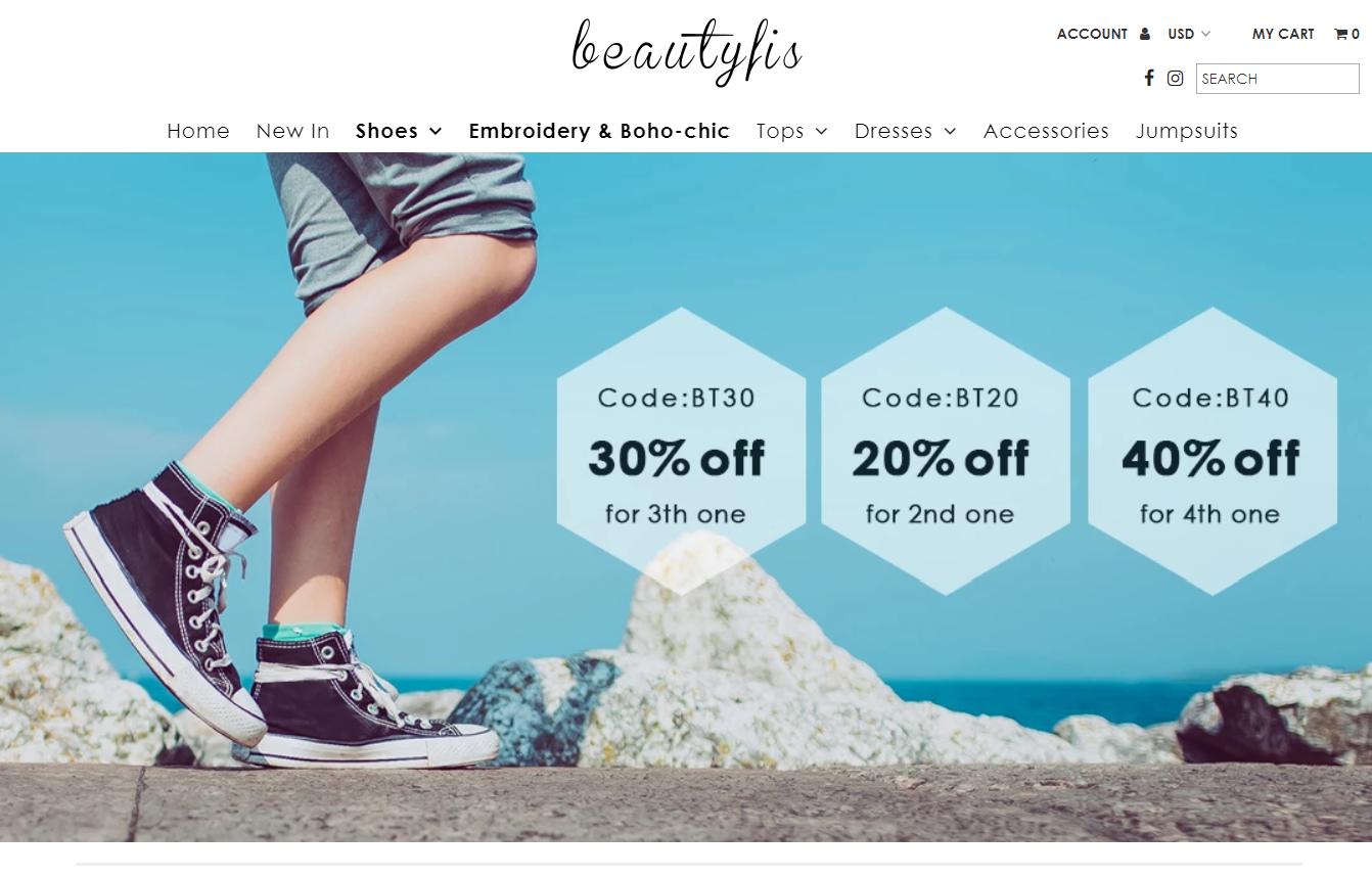 beautyfis.com