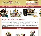 cheeseandwine.com