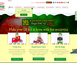 elfworkshoppe.com