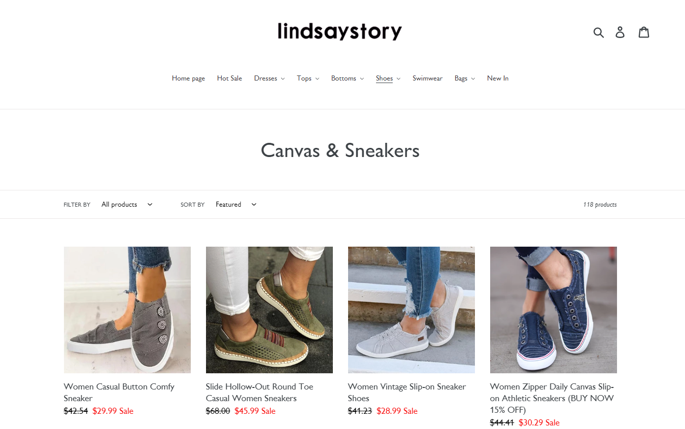 Lindsaystorycollectionscanvas-sport-shoes