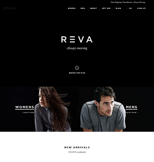 Reva Wear